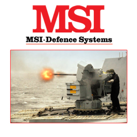 MSI Defense